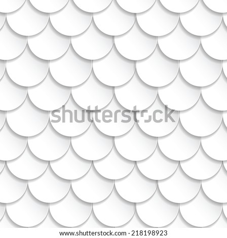 Buttons banner on circle abstract background. Vector illustration Eps.10 - stock vector