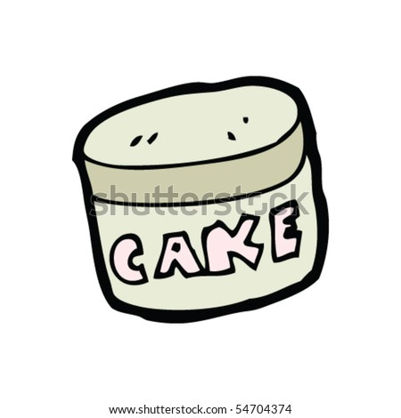 Cake Tin Clipart : Old Tin Box Stock Vectors & Vector Clip Art Shutterstock