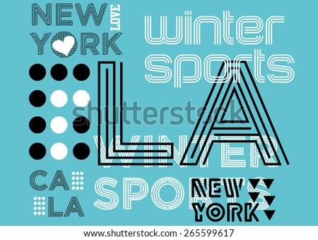 california graphic design