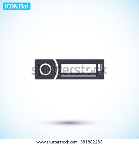 Car radio Icon, Car radio icon flat, Car radio icon picture, Car radio icon vector, Car radio icon EPS10, Car radio icon graphic, Car radio icon object, Car radio icon JPEG, Car radio icon picture,  - stock vector