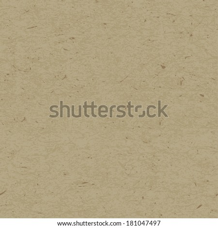 Cardboard Texture for Backgrounds or as Element for Design. EPS10 - stock vector