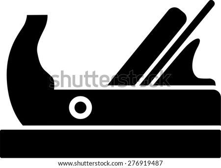 Carpenter Tool - stock vector
