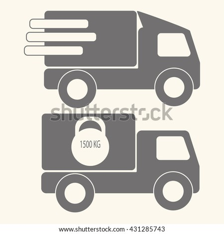 Cars fast delivery icon. Vector illustration.Cars fast delivery vector,Cars fast delivery symbol.Cars fast delivery sign,Cars fast delivery business,Cars fast delivery picture,Cars fast delivery art. - stock vector