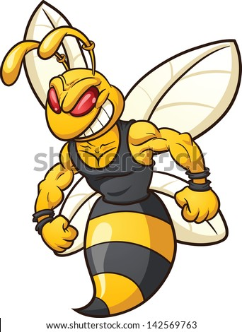 Hornet Stock Photos, Images, & Pictures   Shutterstock