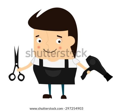 Scissors Cartoon Stock Photos Images Amp Pictures