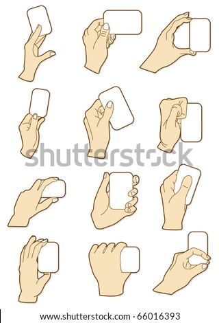 how to draw hands holding a book