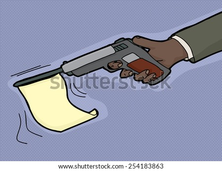 right to own guns essay