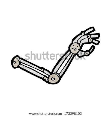 Cartoon Arms Stock Photos, Illustrations, and Vector Art