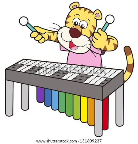 Vibraphone Stock Photos, Images, & Pictures | Shutterstock