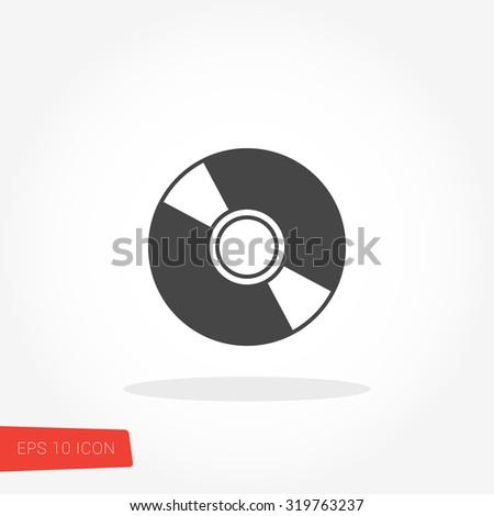 CD Icon / CD Icon Vector / CD Icon Picture / CD Icon Drawing / CD Icon Image / CD Icon Graphic / CD Icon Art / CD Icon JPG / CD Icon JPEG / CD Icon EPS / CD Icon AI - stock vector
