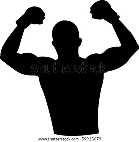 CHAMP - stock vector