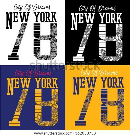 champs athletics league sport artwork for apparel / T-shirt graphics / textile graphic - stock vector
