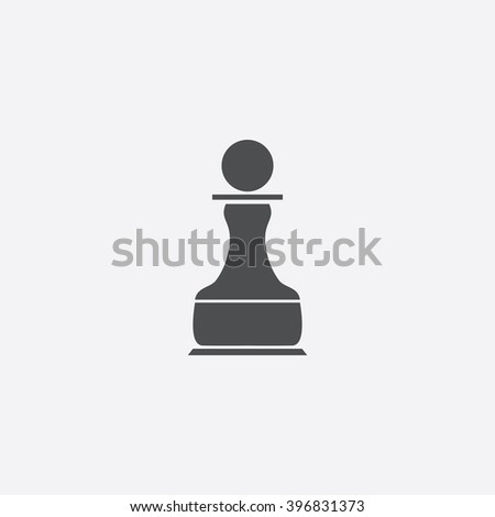 Chess Pawn Icon Vector. Chess Pawn Icon JPEG. Chess Pawn Icon Picture. Chess Pawn Icon Image. Chess Pawn Icon Art. Chess Pawn Icon JPG. Chess Pawn Icon EPS. Chess Pawn Icon AI. Chess Pawn Icon Drawing - stock vector