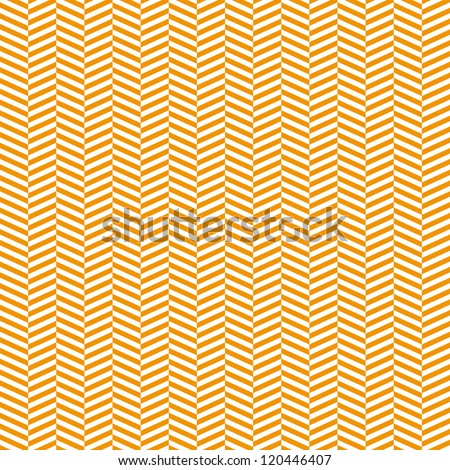 Chevron seamless  pattern background vintage vector illustration, herringbone pattern - stock vector