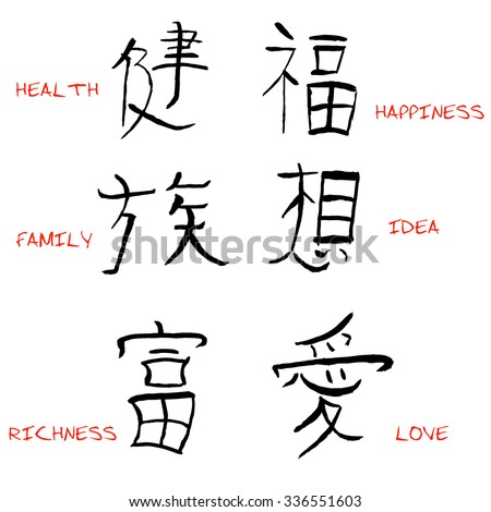 how to read chinese characters in korean