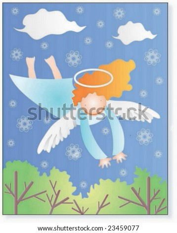 Christian Concept - stock vector