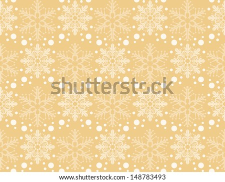 Christmas Background. Abstract Vector Illustration for your design. - stock vector