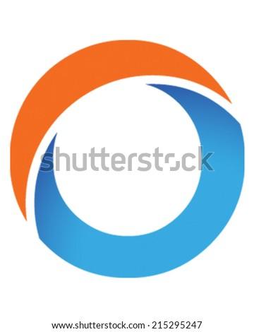 CIrcle - stock vector