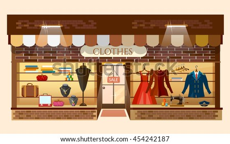 Changing Clothes Stock Illustrations Amp Cartoons Shutterstock