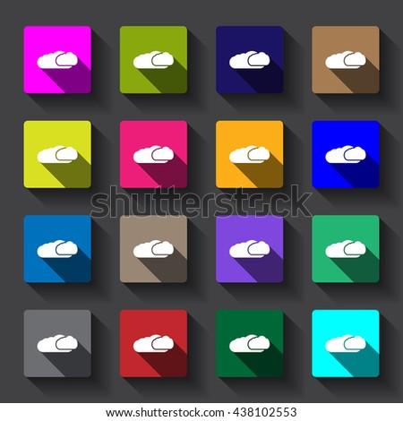 Cloud Icon Vector. Cloud Icon JPEG. Cloud Icon Object. Cloud Icon Picture. Cloud Icon Image. Cloud Icon Graphic. Cloud Icon Art. Cloud Icon JPG. Cloud Icon EPS. Cloud Icon AI. Cloud Icon Drawing - stock vector