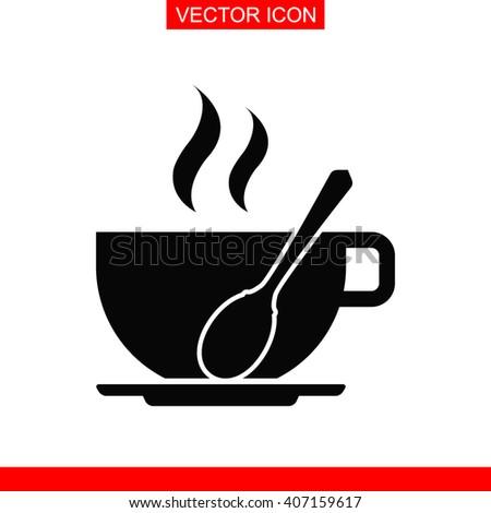 Coffee cup Icon. Coffee cup Vector. Coffee cup Icon Button. Coffee cup Picture. Coffee cup Image. Coffee cup Illustration. Coffee cup JPEG. Coffee cup Icon EPS. Coffee cup Design. Coffee cup Sign. - stock vector