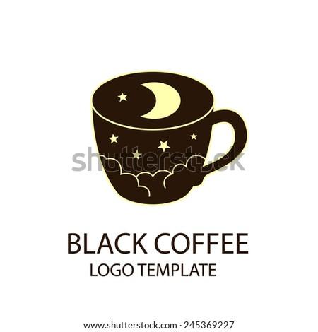 coffee cup logo template - photo #8