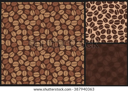 coffee pattern, coffee background, coffee pattern, coffee vector, seamless pattern, coffee pattern, coffee background, vector pattern, cafe pattern, coffee pattern, coffee background, coffee design - stock vector