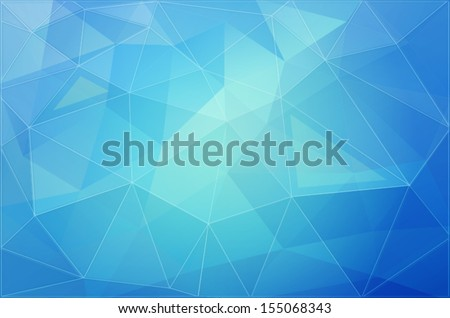 Colorful abstract background for design. Modern vector template - stock vector