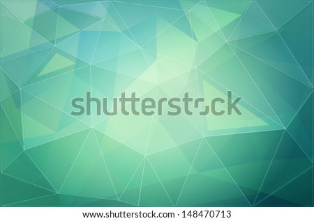 Colorful abstract background for design. Vector template - stock vector