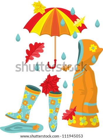 Autumn clothes Stock Photos, Images, & Pictures | Shutterstock