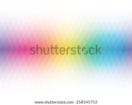 Colorful Background. Vector EPS10 Seamless Pattern. - stock vector