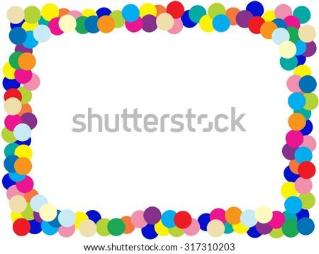 Kids Border Stock Photos, Images, & Pictures | Shutterstock  Shutterstock Border Design Free Download