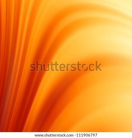 Colorful smooth twist light lines. EPS 8 vector file included - stock vector