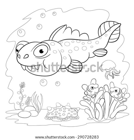 Cartoon Clam Stock Photos Images Amp Pictures
