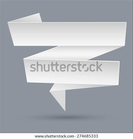 communication bubbles on the grey background - stock vector