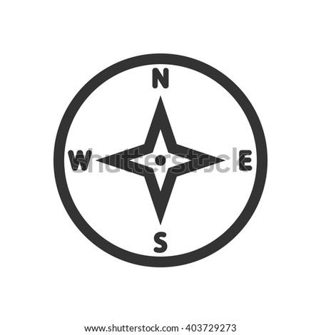 Compass icon, Compass icon eps10, Compass icon vector, Compass icon eps, Compass icon jpg, Compass icon picture, Compass icon flat, Compass icon app, Compass icon web, Compass icon art, Compass icon - stock vector
