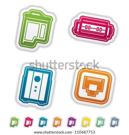 Computer Parts Logos Computer Parts And Accessories