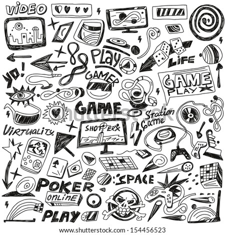 doodle game