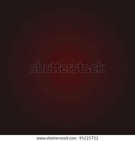 Corduroy red background - stock vector