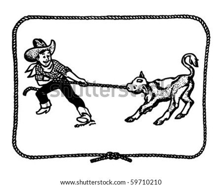 Calf Roping Stock Photos Images Amp Pictures Shutterstock