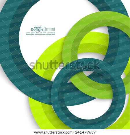 Creative abstract circle pattern. Polygonal mosaic  background. cover colorful, vibrant. For packaging, fabric, websites, printing, booklet, flyer, banner, mobile app, annual report template - stock vector
