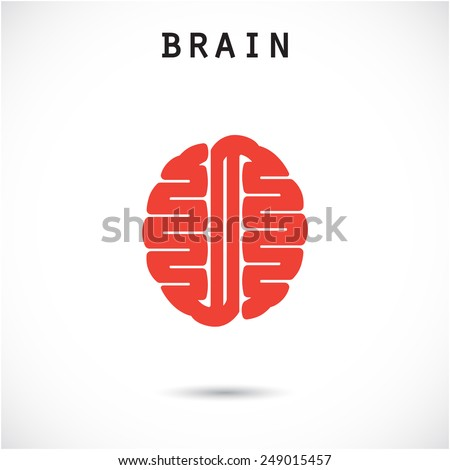 Brain Logo Stock Photos, Images, & Pictures | Shutterstock