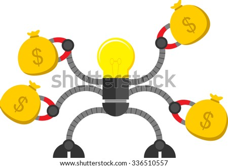 Creative Business - stock vector