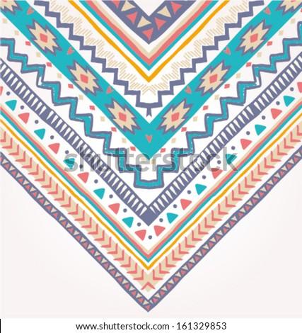 Cute Aztec Patterns Cute Aztec Print Seamless