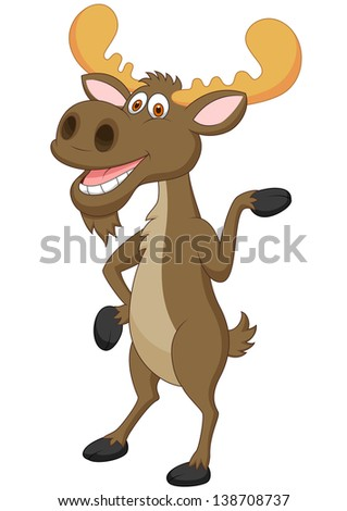Moose Stock Photos, Im...