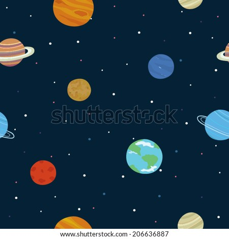 cute science wallpapers girls space - photo #5