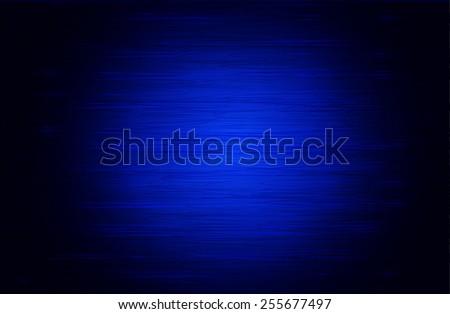 dark blue grunge retro vintage texture, old background. wall. - stock vector