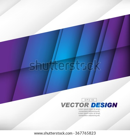 diagonal line elements corporate business background - stock vector