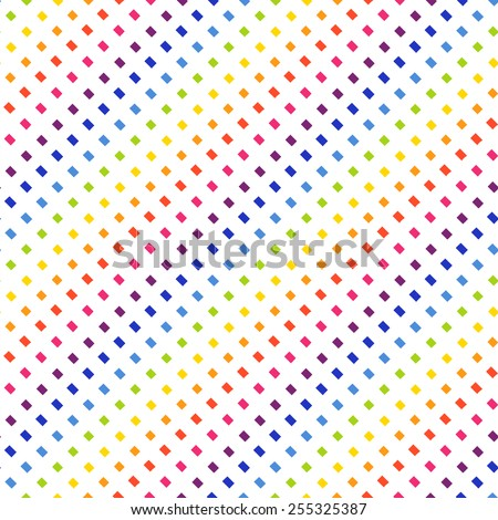 Diagonal lines pattern background. Abstract wallpaper with stripes or curves. Grid lines texture. Cells repeating pattern.  Irregular abstract striped texture with a diagonal direction  - stock vector