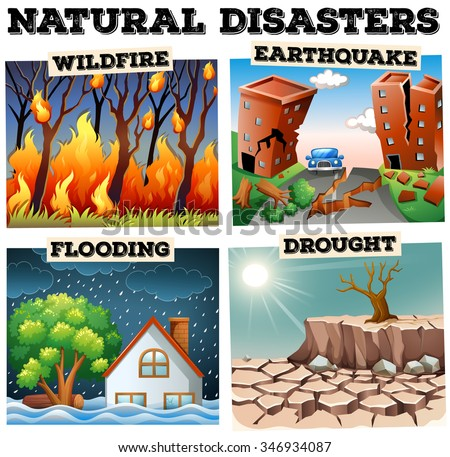 common hazards of disaster management The purpose of this page is to provide information on the threat and hazard identification and risk assessment processthe national incident management system is intended to be used by the (thira) is a four-step, common risk assessment process that helps the whole community, which.